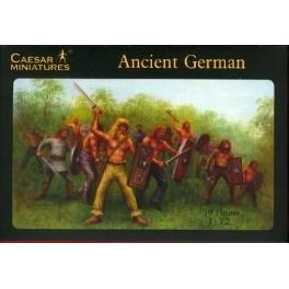 Caesar 40 germains