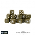 Allied Star D6 Dice (16)