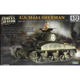 Force of valor 87013 Sherman us 39/45