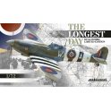 "Eduard 2125 Spitfire Mk.IX Dual Combo ""The Longest Day"""