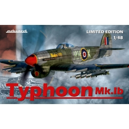 "Eduard 11117 Typhoon Mk.Ib ""Limited Edition"" 1/48"