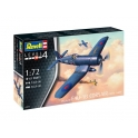 revell 3917 Vought F4U-1B Corsair Royal Navy