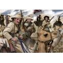 strelets 166 Corps australien de chameliers
