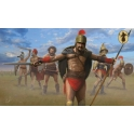 strelets M110 Armée de Spartacus avant la bataille
