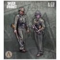 Scale75 SW-72007 Panzergrenadiers