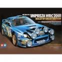 Tamiya 24250 Subaru Impreza WRC 01 RAC