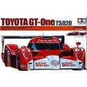 Tamiya 24222 Toyota GT TS020