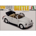 IT3709 VW Beetle 1303S Cabriolet