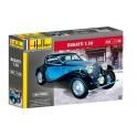 HE80706 Bugatti T.50