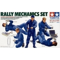 TA24266 Rally Mechanics Set