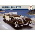 IT3701 Mercedes-Benz 540K