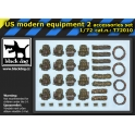 Black dog T72010 equipement moderne US set 2