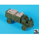 Black dog T72103 FWD model B Lorry accessories set