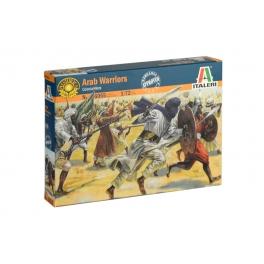 Italeri 6055 Guerriers arabes