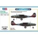 Hobby Boss 87263 Northtrop P-61C Black Widow