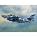 Sword 72116 Republic RF-84F Thunderflash