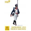 Hät 8294 Infanterie française en marche 1815