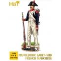 Hät 8296 Infanterie française en marche 1805-1812