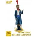 Hät 8297 Commandement français