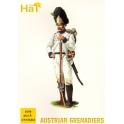 Hät 8198 Grenadiers autrichiens (réédition)