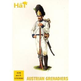 Hät 8198 Grenadiers autrichiens
