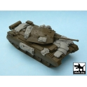 Black dog T48040 Crusader Mk.III accessories set