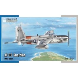 Special Hobby 48194 Grumman AF-3S Guardian