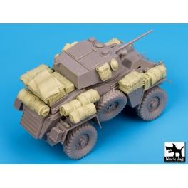Black dog T35059 British Humber Mk IV accessories set