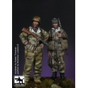 Black dog F35021 Wehrmacht soldiers 1944