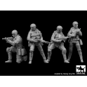 Black dog F35113 Navy Seals big set