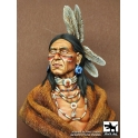 Black dog B10018 Sioux Lakota