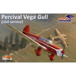 Dora Wings 72002 Percival Vega Gull (civil service)