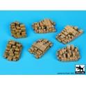 Black dog S70001 Port dock set N°1