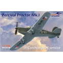Dora Wings 72003 Percival Proctor Mk.I