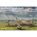 Dora Wings 72004 Percival Vega Gull (military service)