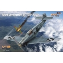 Dora Wings 48009 Messershmitt Bf-109A/B