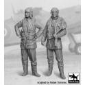 Black dog F32030 RAF Fighter pilots 1940-45 set