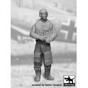Black dog F32032 German Luftwaffe pilot 1940-45 N°2
