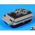 Black dog T35094 M113 Zelda2 reactive armor conversion set