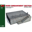 River Embankment Section