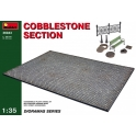 Cobblestone Section in 1:35