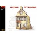 Austrian city building