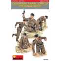German Tank Crew (France 1944) Special Edition