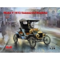 Model T 1912 Commercial Roadster,America Car
