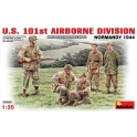 U.S. 101st Airborne Division (Normandy 44)