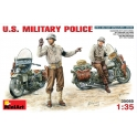 U.S. military police