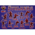Dark Alliance 72039 Stalkers - Set 1