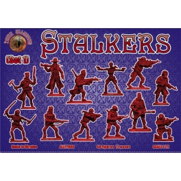 Dark Alliance 72039 Stalkers - Set 1