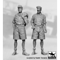 Black dog F32051 German Luftwaffe pilots set Africa 1940-1945