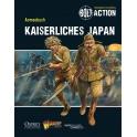 Armeebuch Kaiserliches Japan